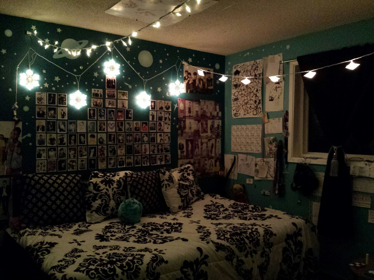 Kpop Bedroom Tumblr Kpop Bedroom Ideas If You Have Little Spaces