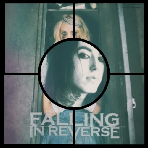 Falling In Reverse Lock Screen Wallpaper Ronnie Radke Tumblr