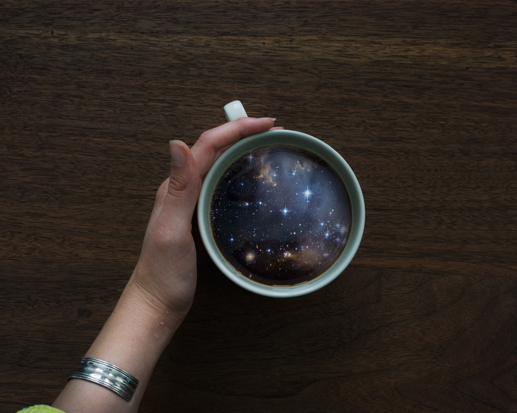 Coffee Art Victoria Optically Addicted Victoria Siemer Coffee Cup