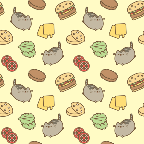 Fall Pictures For Computer Wallpaper Pusheen The Cat