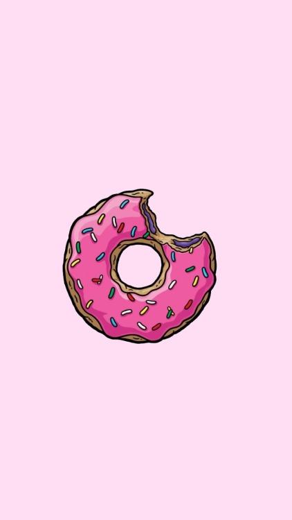 Cute Pokemon Iphone 6 Wallpaper Donuts Wallpapers Tumblr