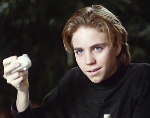Cute Brand Wallpapers Jonathan Brandis On Tumblr