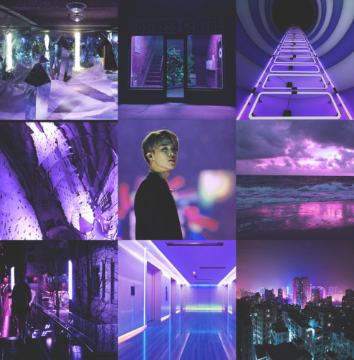 Wallpaper Lockscreen Cute Purple Jimin Tumblr