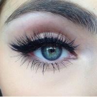 cute makeup on Tumblr