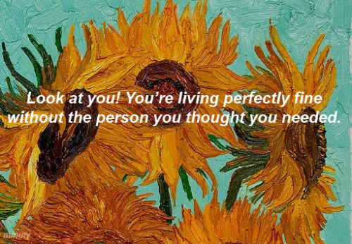 Vincent Van Gogh Quotes Wallpaper Vincent Van Gogh Sunflowers Tumblr