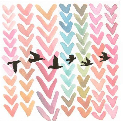 Tribal Cute Wallpaper Acuarelas On Tumblr