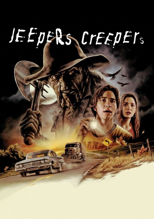 Creeper Wallpaper Hd Jeepers Creepers On Tumblr