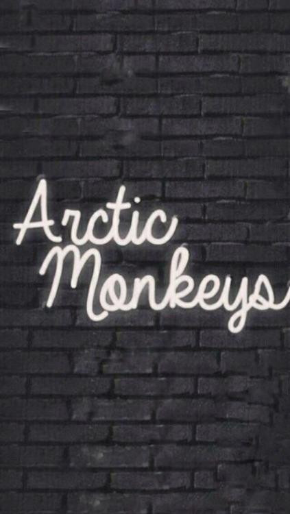 Wallpaper Arctic Monkeys Iphone Arctic Monkeys Lockscreen Tumblr
