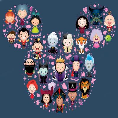 Cute Dia De Los Muertos Wallpaper Disney Villains On Tumblr