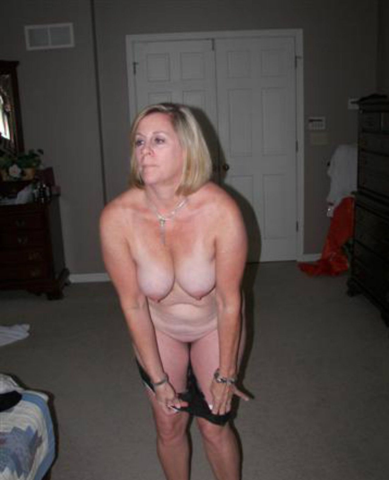 chubby grannys getting creampied hard slutload