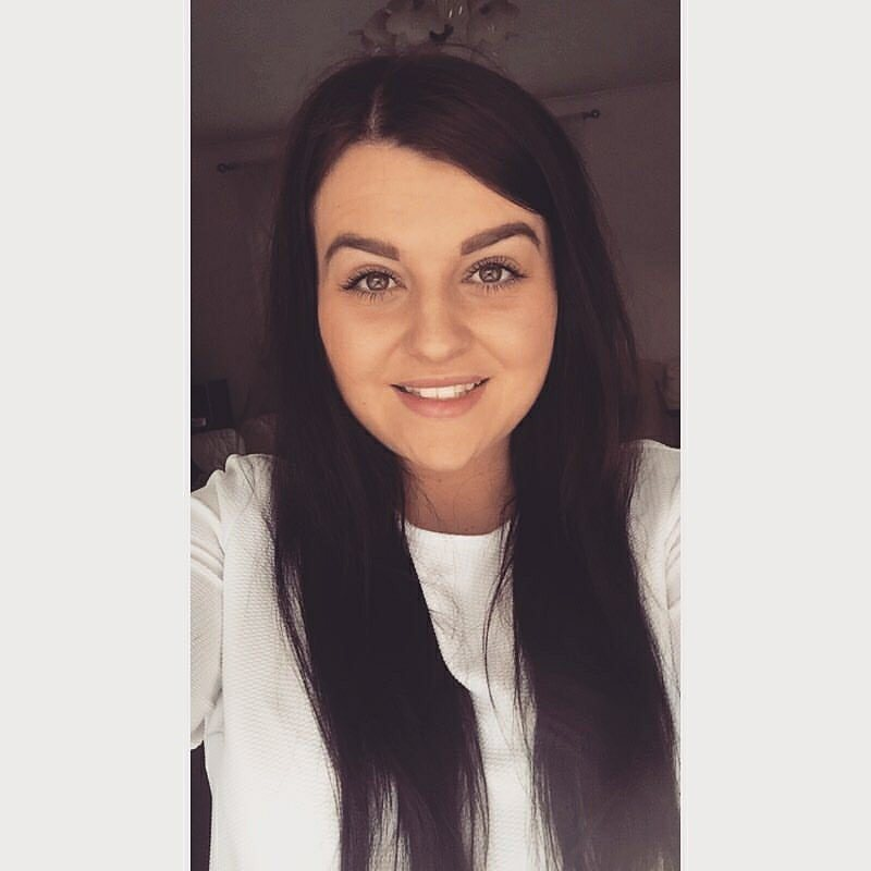 We would like to welcome @leighamilkins to our team