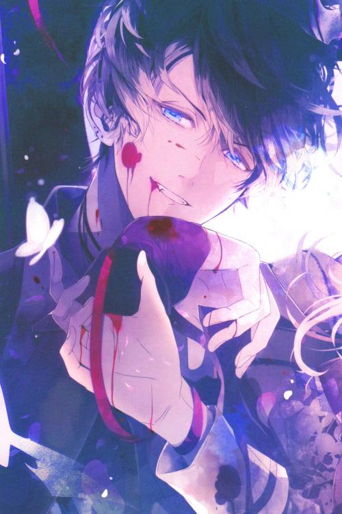 So Sweet Girl Wallpaper Mukami Ruki On Tumblr