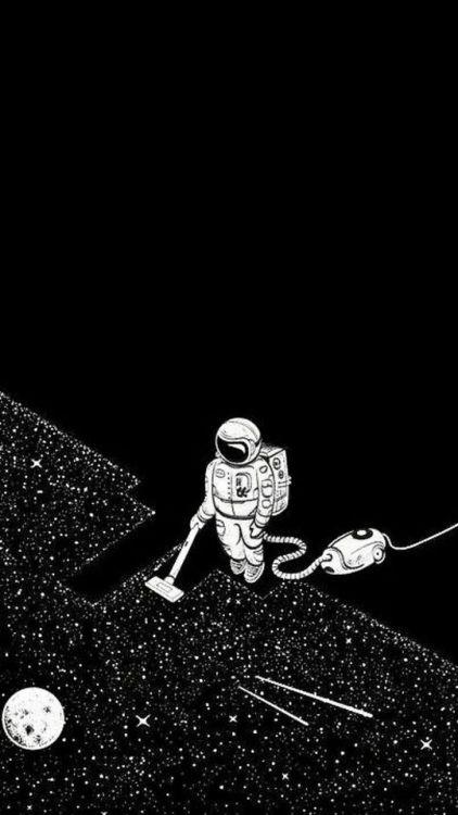 Lsd Wallpaper Iphone Astronaut Wallpaper Tumblr