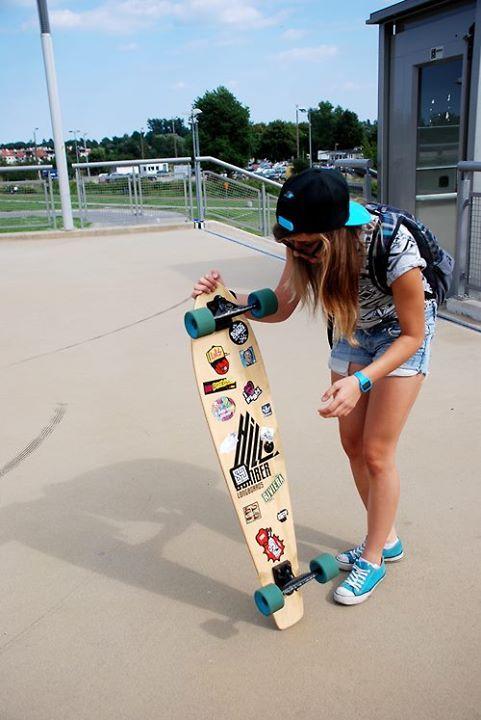 Penny Skateboards Girl Wallpaper Girl Swag On Tumblr