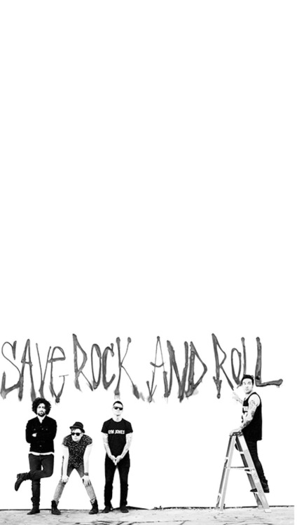 Fall Out Boy Iphone 5c Wallpaper Black Iphone 5s Tumblr