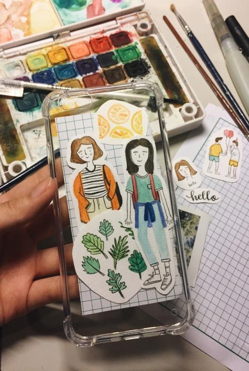 Cute Wallpaper Phone Case Aesthetic Iphone Case Tumblr