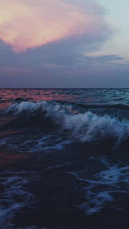 Indie Wallpaper Iphone 6 Ocean Lockscreen Tumblr