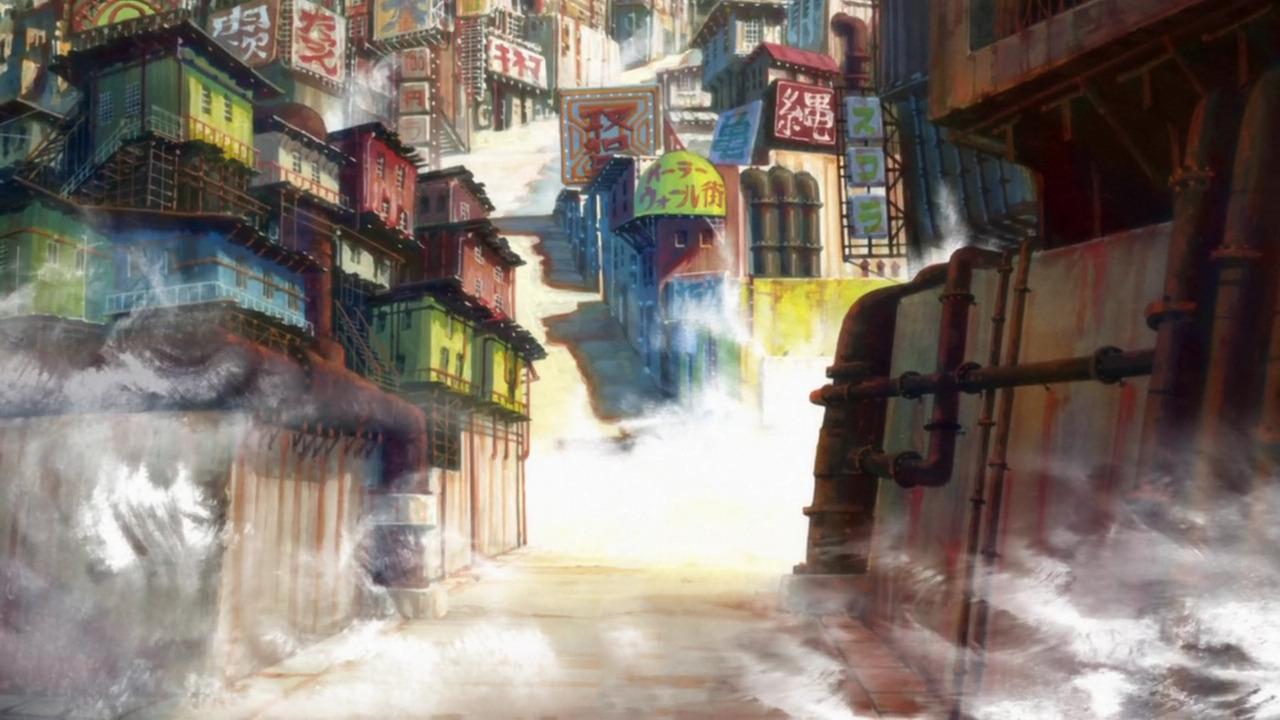 Blue Exorcist Wallpaper Hd Animebackgrounds