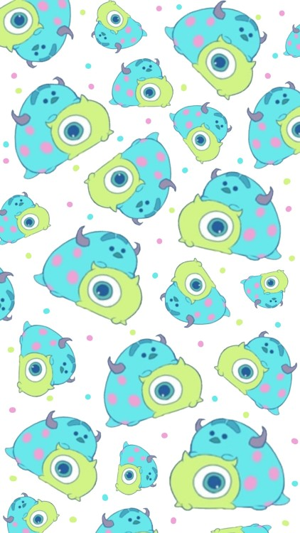 Toy Story Wallpaper Iphone 5 Monsters Inc Wallpaper Tumblr