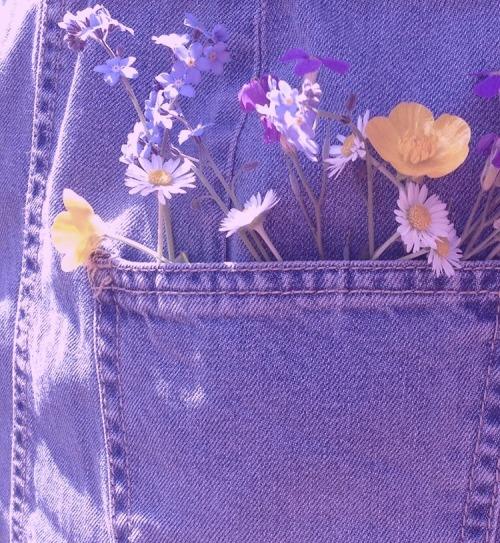 Rupi Kaur Quotes Wallpaper Pastel Purple Aesthetic Tumblr