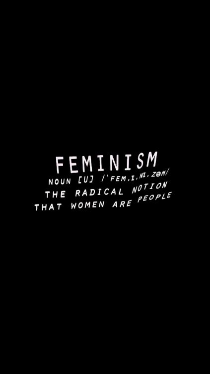Computer Lock Screen Wallpapers Girls Feminist Lockscreens Tumblr