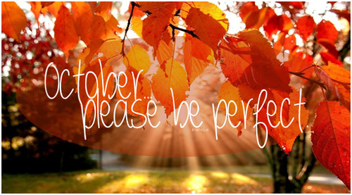 Beautiful Quotes And Inspirational Wallpapers Facebook Welcome October On Tumblr