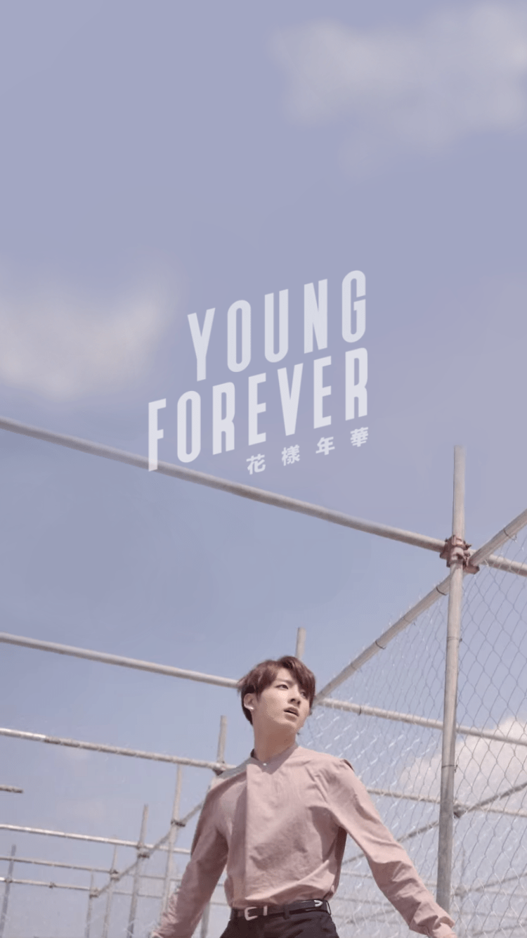 More Wallpaper For Iphone X Bts X Hyyh Series Young Forever Please It S Just A