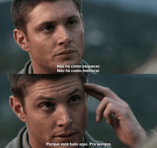 Supernatural Wallpaper Dean Quotes Frases Supernatural Tumblr
