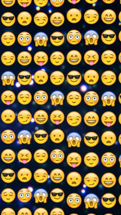 Cute Alien Wallpaper Iphone Emoji Wallpaper Tumblr