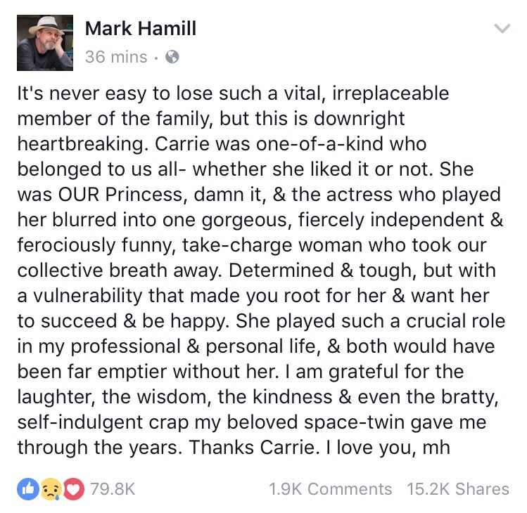 Best 25+ Mark hamill 2016 ideas on Pinterest Mark hamill carrie - interview questions and answers