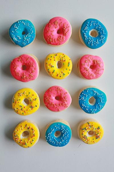 donut wallpaper | Tumblr