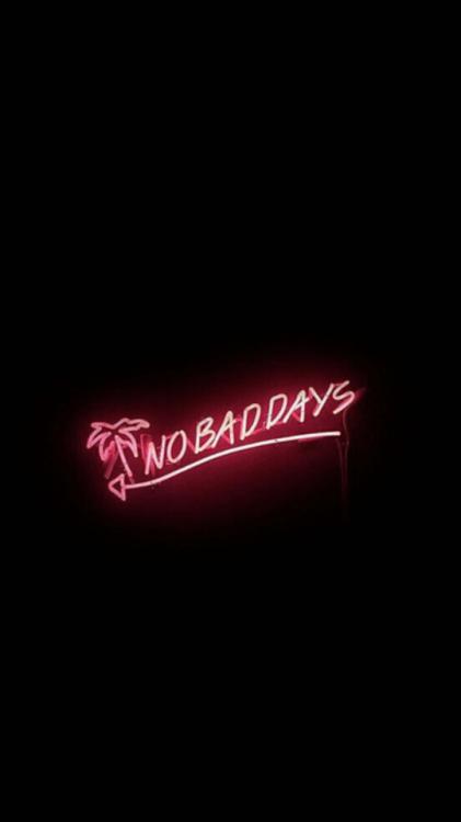 Sad Quotes Wallpaper Iphone 5 Neon Lights Lockscreens Tumblr