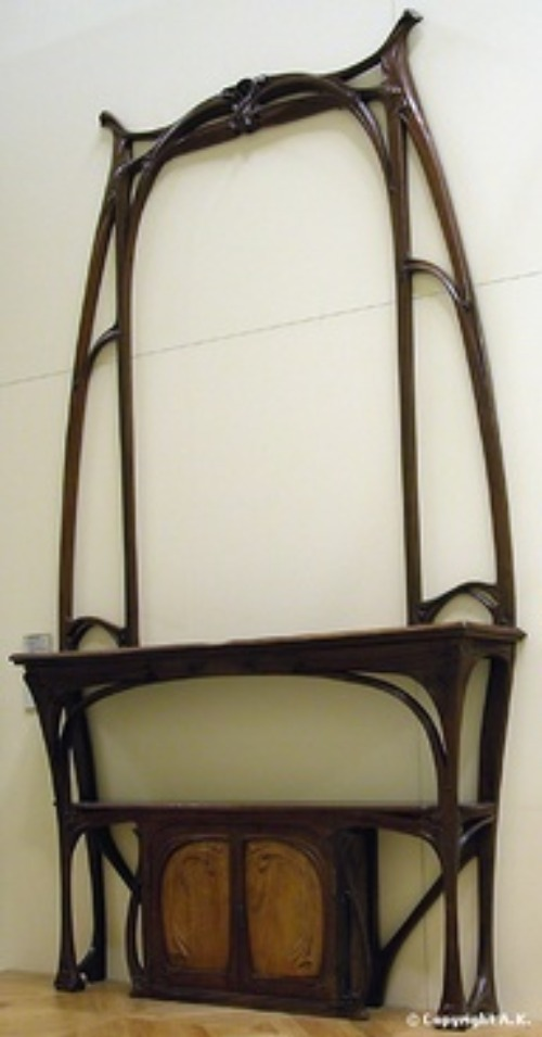 Don Meuble Lyon Happy Birthday Hector Guimard Lyon, March 10,... | Eugenia