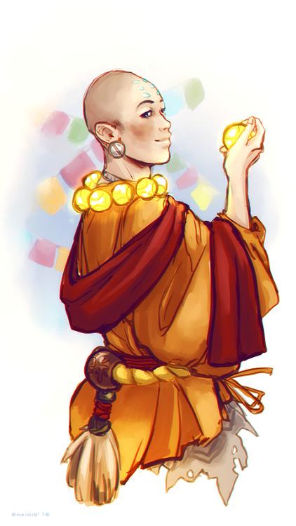 Cute Fox Girl Wallpaper Monk On Tumblr