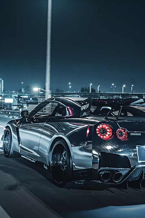 Nissan Gtr Car Hd Wallpapers Supercars Photography Photo