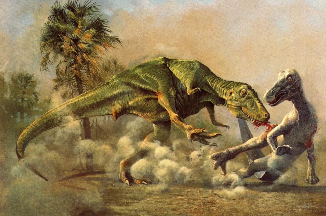 Joseph stansbury illustration jurassiraptor renowned artist ely kish known