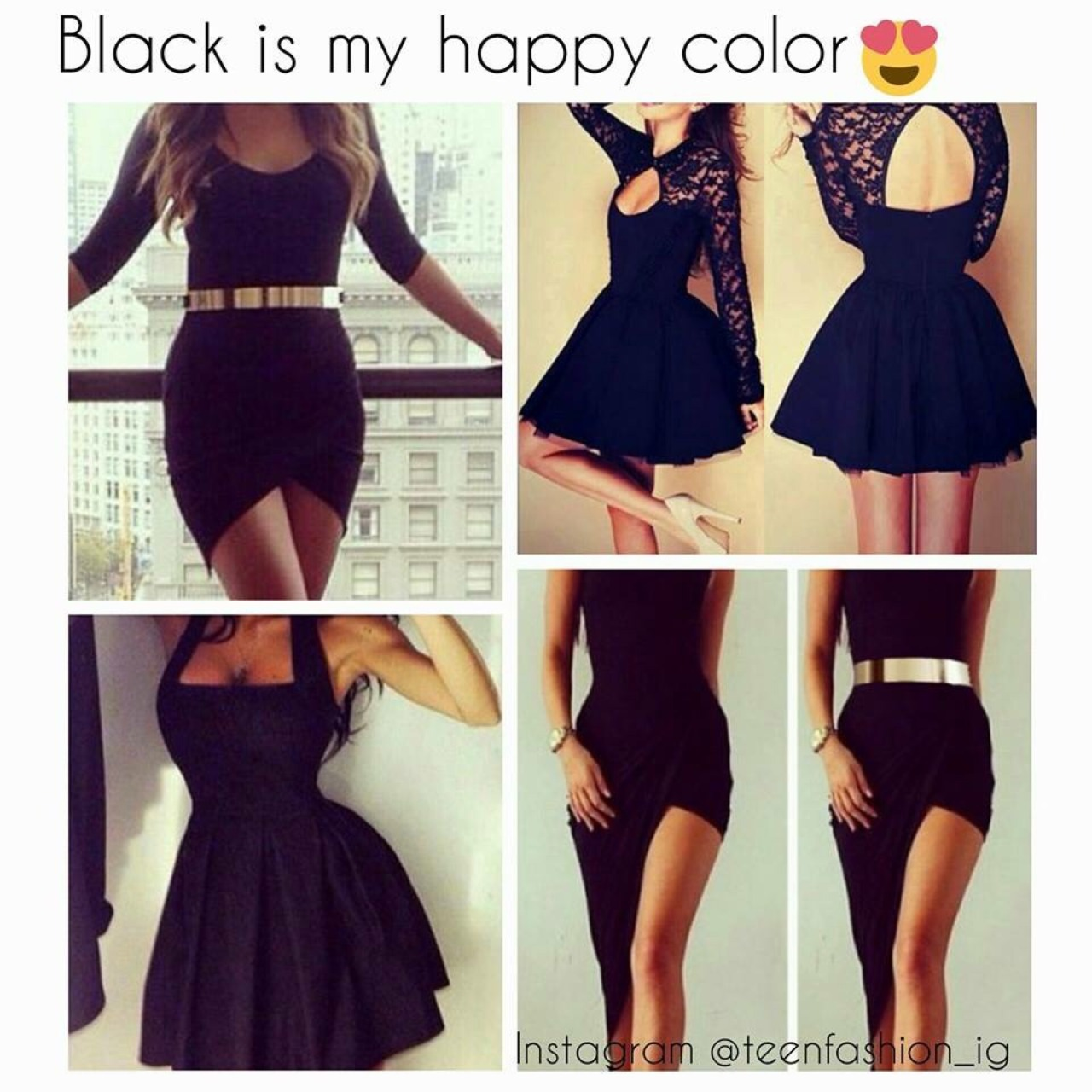 Black black outfit my fave fave colour style shoes model clothes fashion beautiful natural beauty dress skincare hair watches dresses happy happy colour