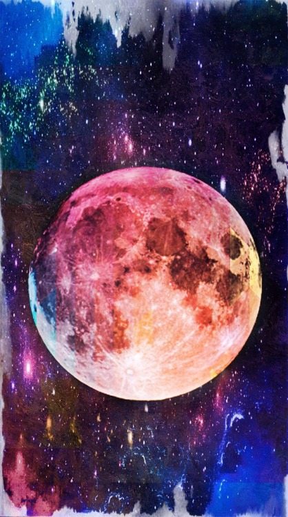 New Emo Girl Wallpaper Pretty Moon Phases Tumblr