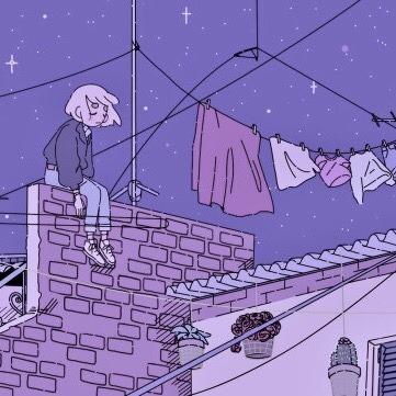 Lonely Girl Walking Wallpaper Daydream Aesthetics Tumblr
