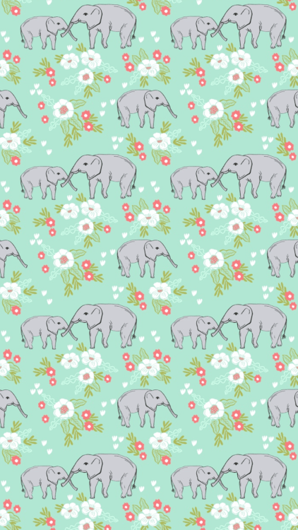Cute Lock Screen Wallpapers For Iphone Elephant Backgrounds Tumblr