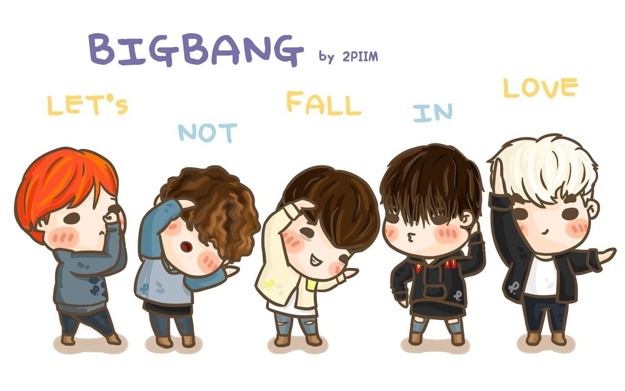 Falling In Reverse Wallpaper Lyrics Fanart Bigbang Let S Not Fall In Love ️💔 2piim
