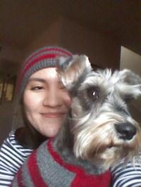 puppy sweater on Tumblr