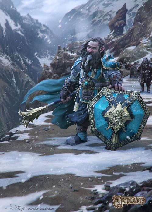 Total War Warhammer Wallpaper Hd Dwarf On Tumblr