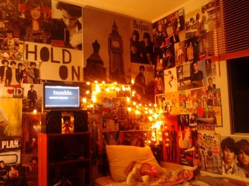 The Perks Of Being A Wallflower Quotes Wallpaper Bedroom Lights On Tumblr