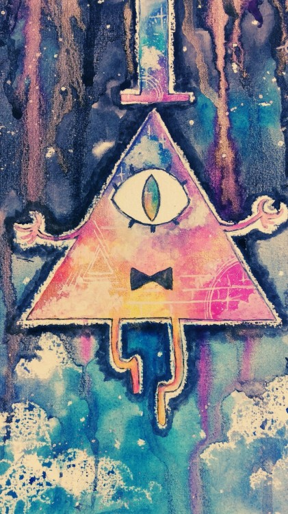 Gravity Falls Trust No One Wallpaper Gravity Falls Art On Tumblr