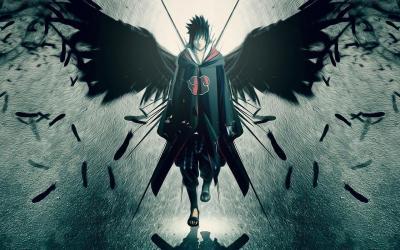 Top 10 HD Naruto Wallpapers – OtakuKart