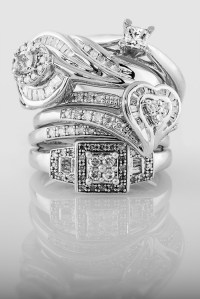 Platinaire Diamond Engagement Rings | Walmart