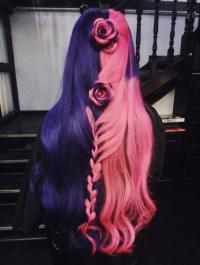 hair braid | Tumblr