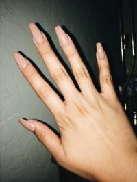 coffin nails | Tumblr