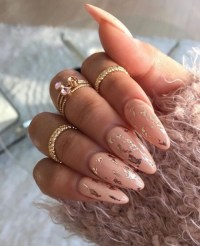 long acrylic nails | Tumblr